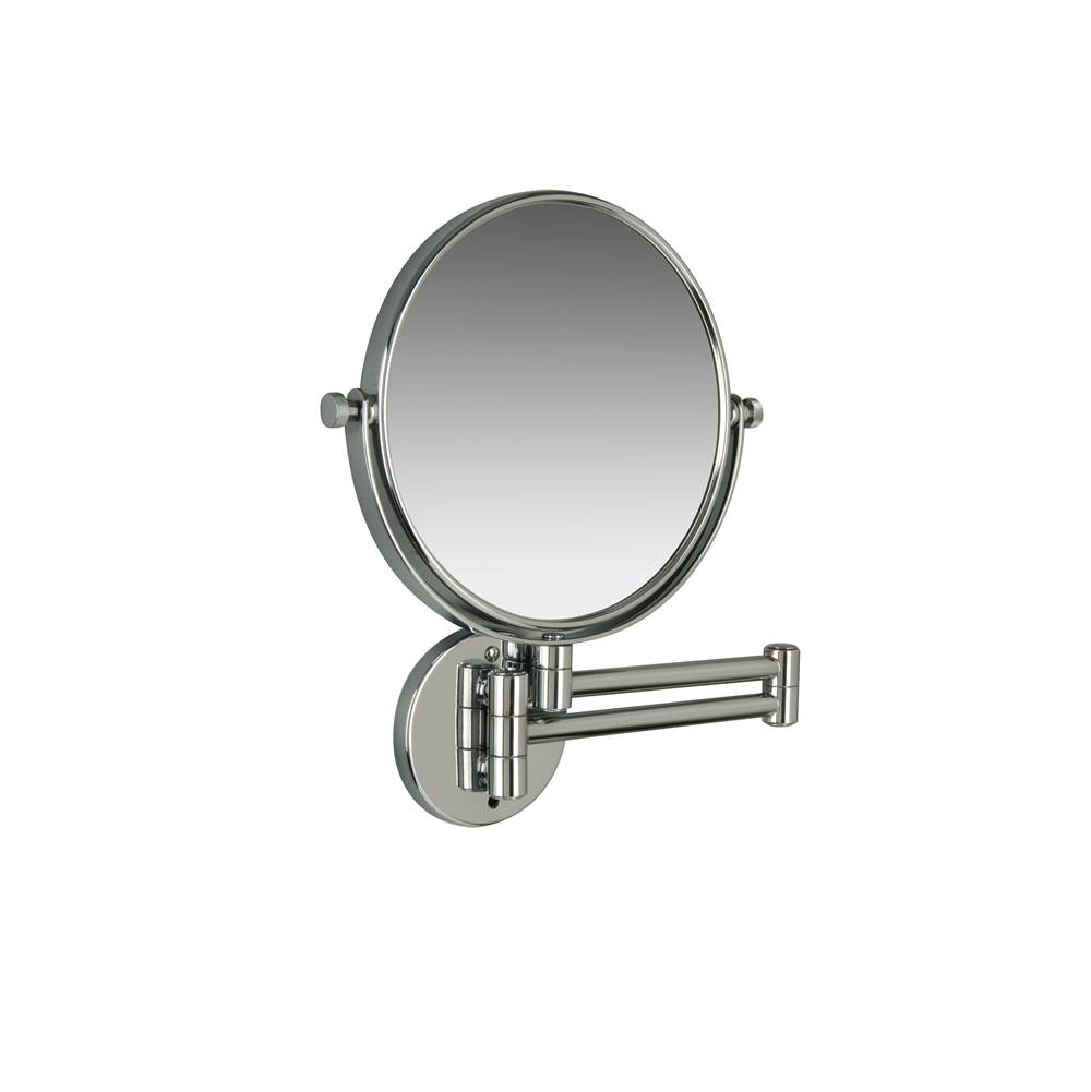 Valsan Magnifying Mirrors Bathroom Accessories item M8781NI