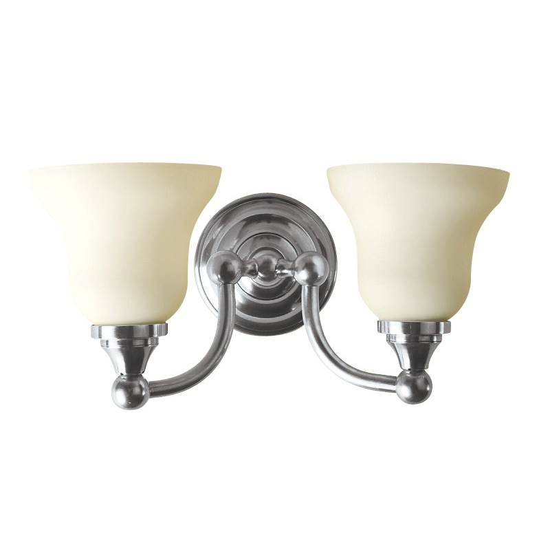 Valsan Two Light Vanity Bathroom Lights item 30969ES