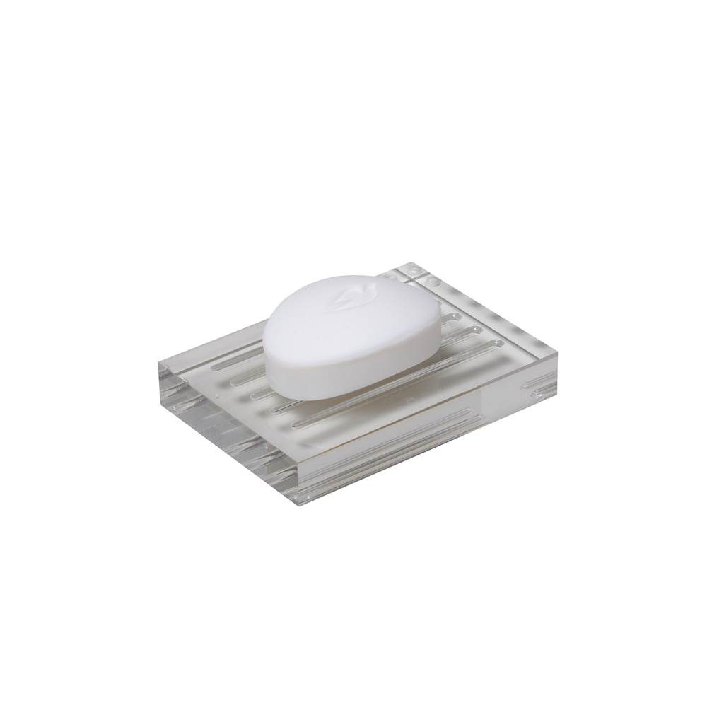 Valsan Soap Dishes Bathroom Accessories item PP735