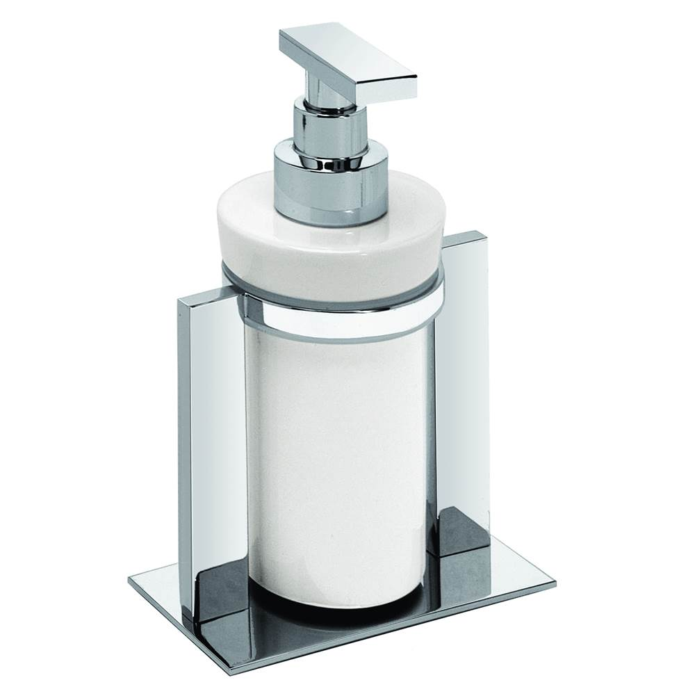 Valsan Soap Dispensers Bathroom Accessories item PS631ES