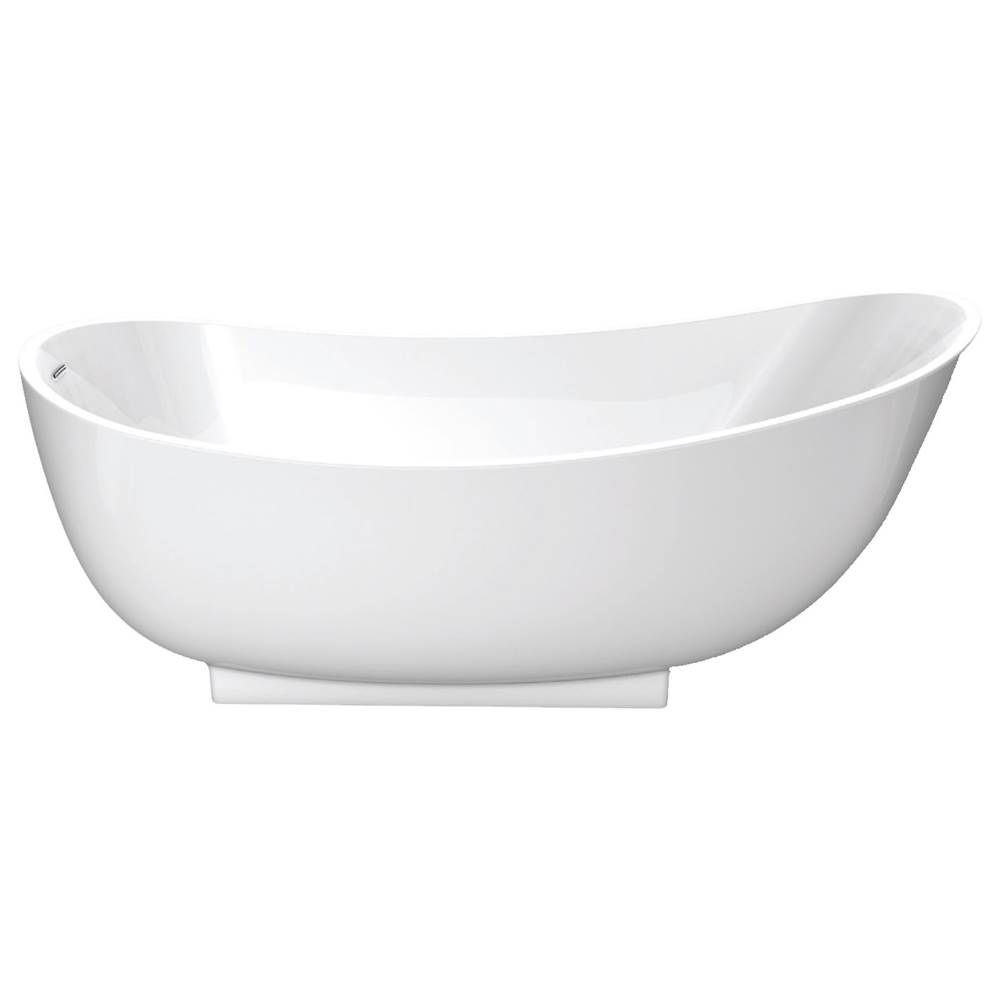 Valley Acrylic Free Standing Soaking Tubs item ARIA-VAA