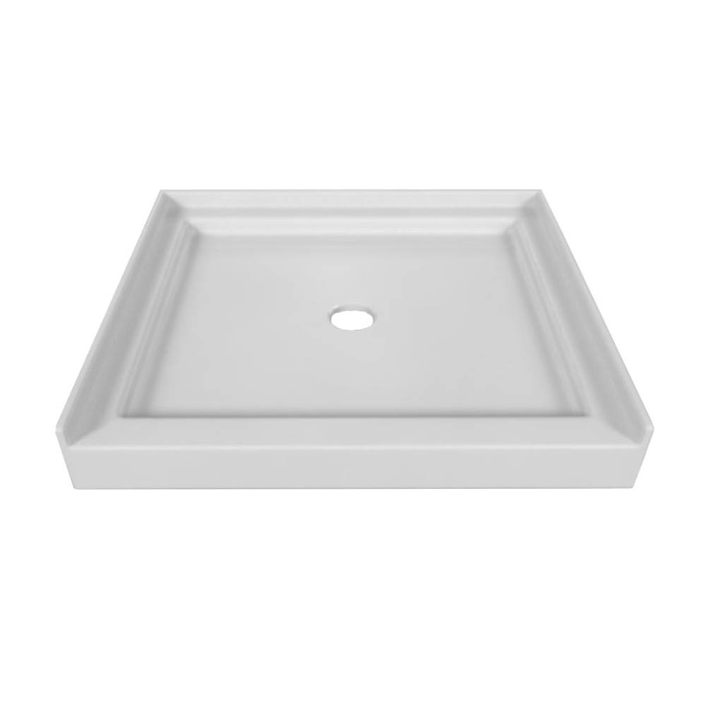 Valley Acrylic  Shower Bases item SBST3632-SGL