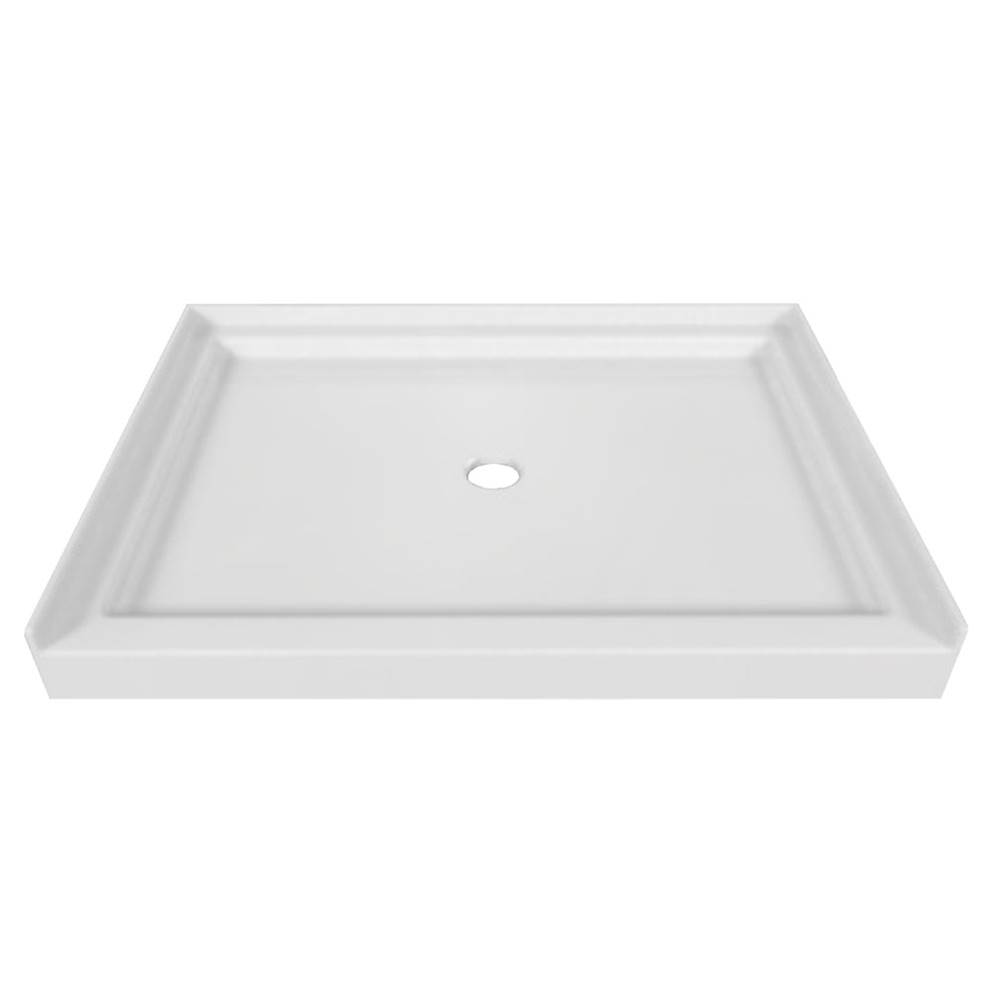 Valley Acrylic  Shower Bases item SBST5436-SGL-TXB