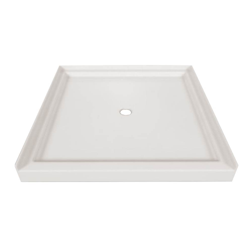 Valley Acrylic  Shower Bases item SBST4848-SGL-BIS