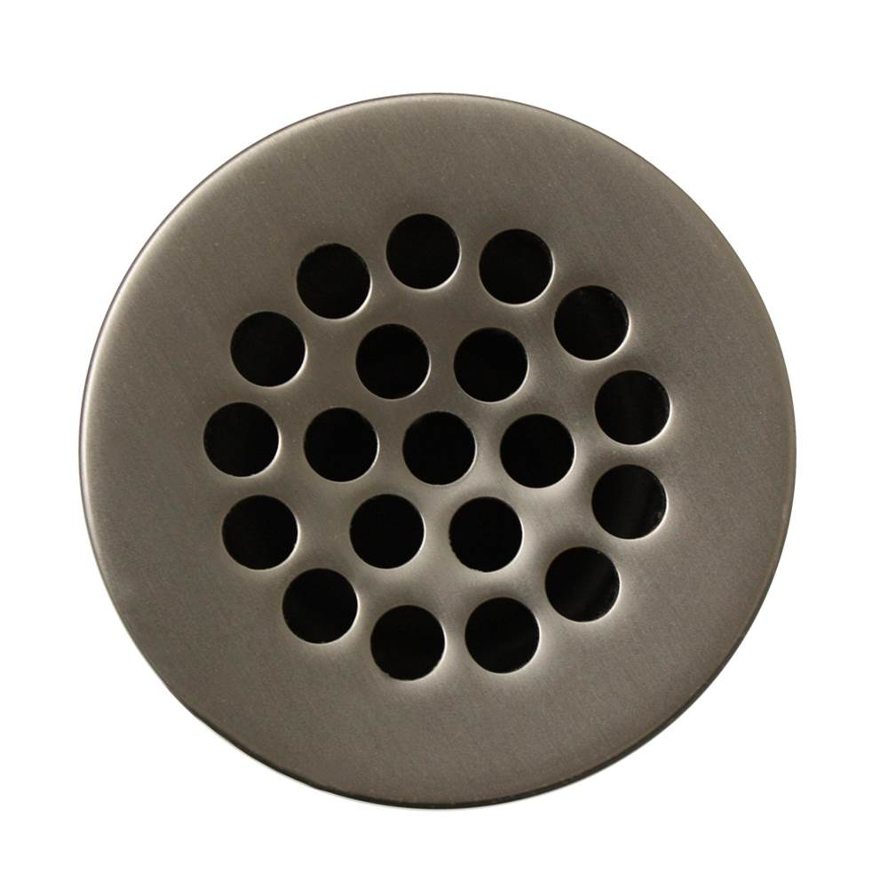 Whitehaus Drain Covers Shower Drains item WH735-BN