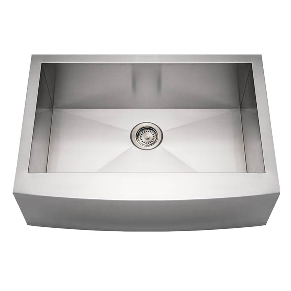 Whitehaus  Kitchen Sinks item WHNCMAP3021