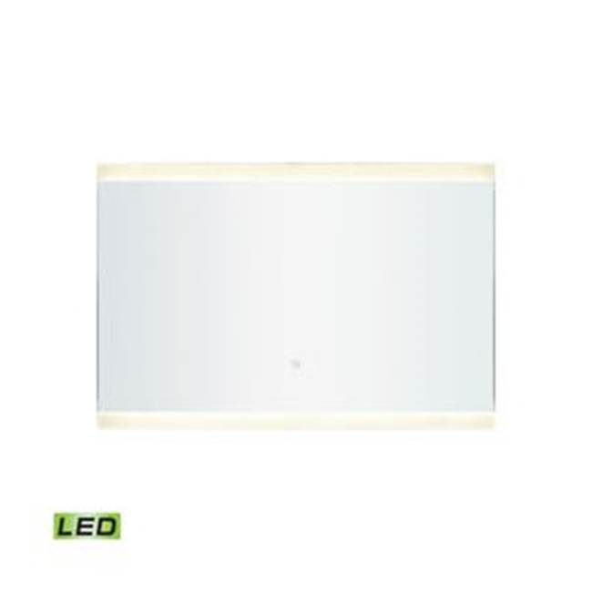 Ryvyr Electric Lighted Mirrors Mirrors item LM3K-4840-EL2