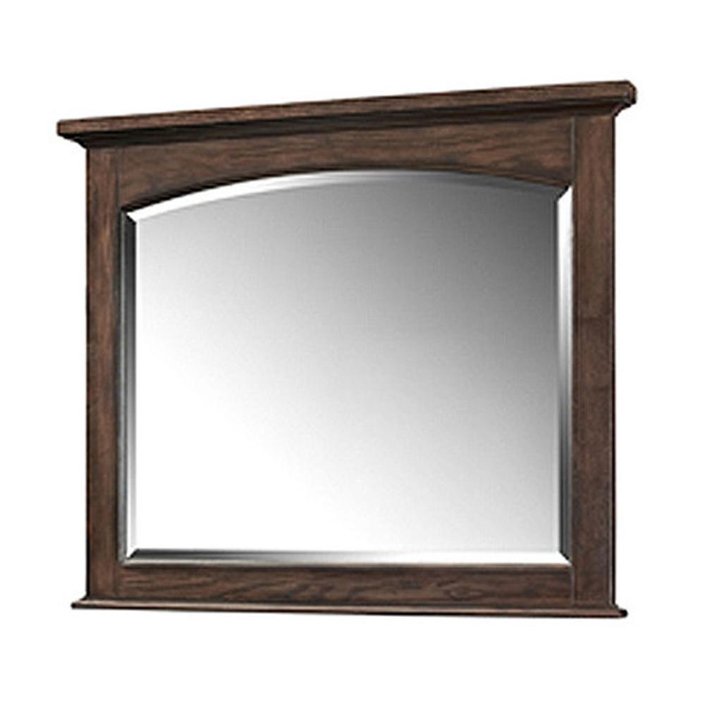 Ryvyr Rectangle Mirrors item M-JAMES-36EC