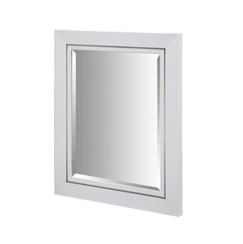 Ryvyr Rectangle Mirrors item M-MANHATTAN-36WT